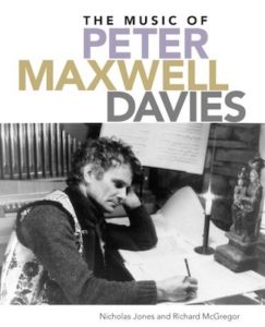 The Music of Peter Maxwell Davies