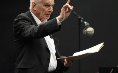 Book review: The Music of Peter Maxwell Davies