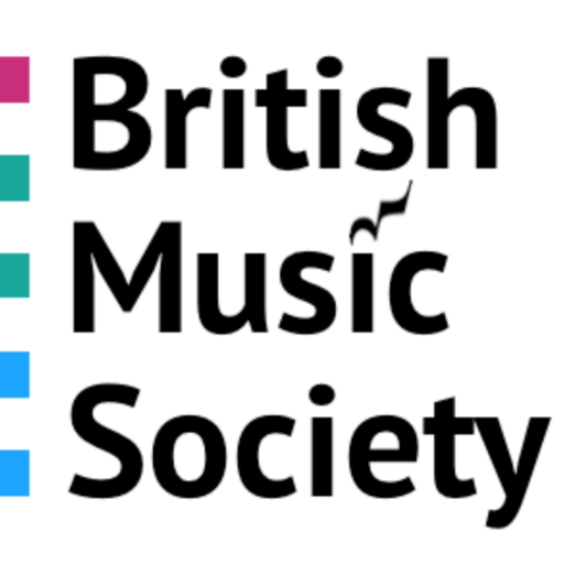 British Music Society logo