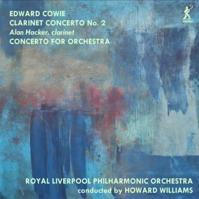 Cowie: Concerto for Orchestra