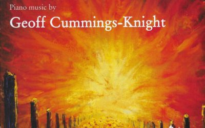 Geoff Cummings-Knight: The Road Less Travelled