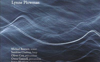 Lynne Plowman: The Beachcomber