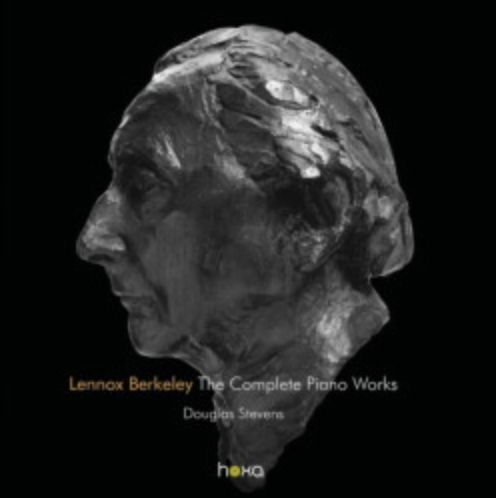 LENNOX BERKELEY: Complete Piano Music