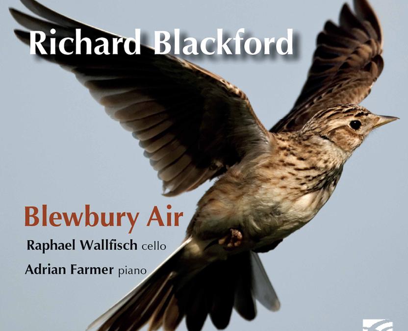Richard Blackford - Blewbury Air