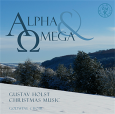 Holst - Alpha and Omega