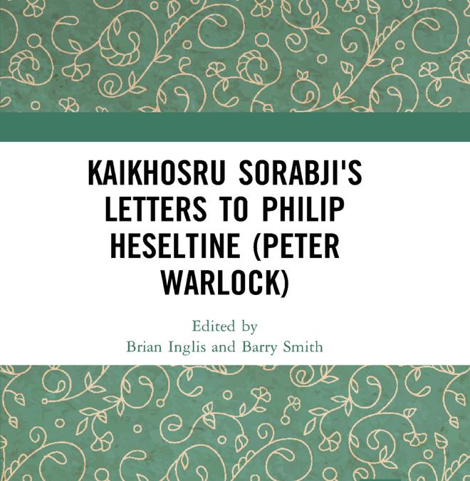Kaikhosru Sorabji