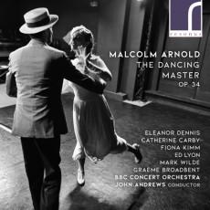 Malcom Arnold - The Dancing Master