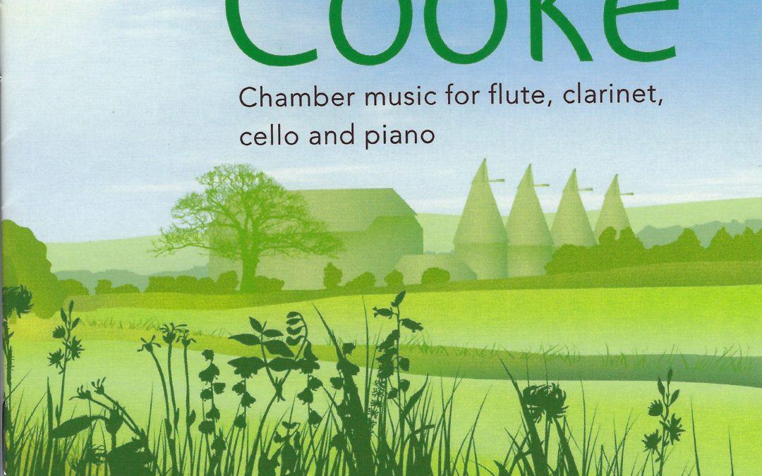 Cooke - Chamber Music