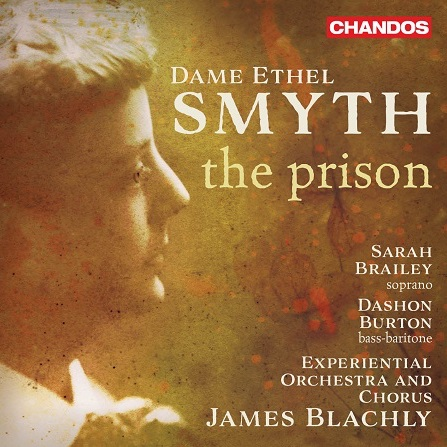 DAME ETHEL SMYTH: The Prison