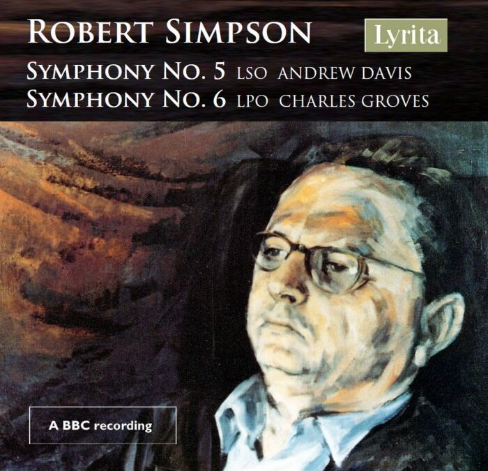ROBERT SIMPSON: Symphonies 5 & 6