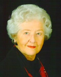 Elaine Hugh-Jones dies aged 93