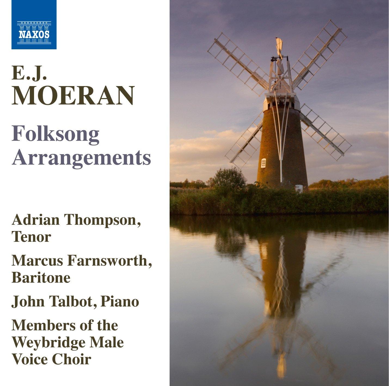 E J Moeran - Folksong
