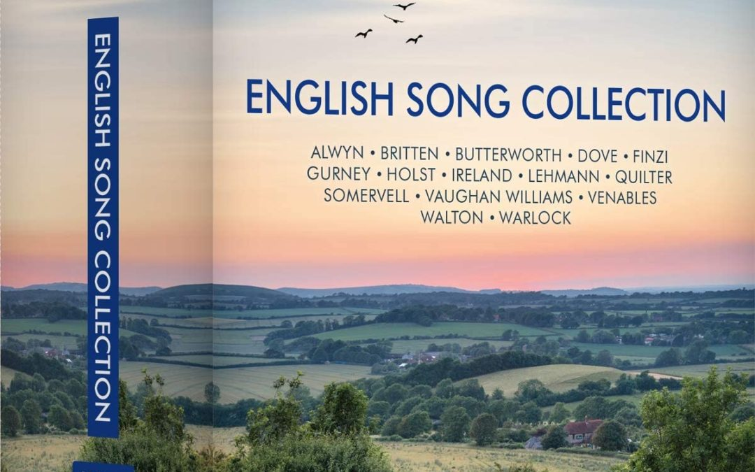 English Song Collection