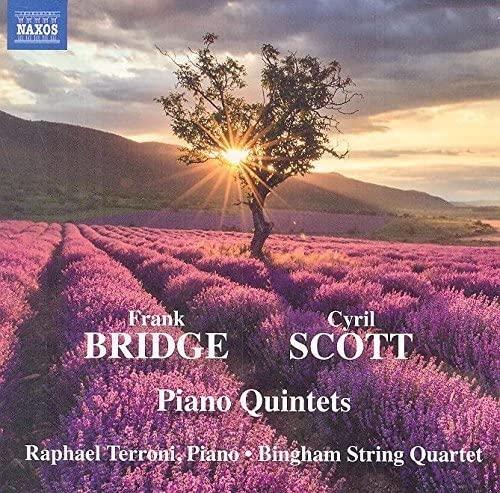 Frank Bridge - Piano Quintets
