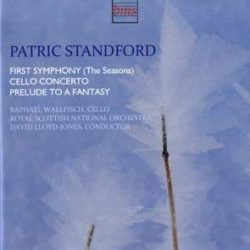 Patric Standford Orchestral Works