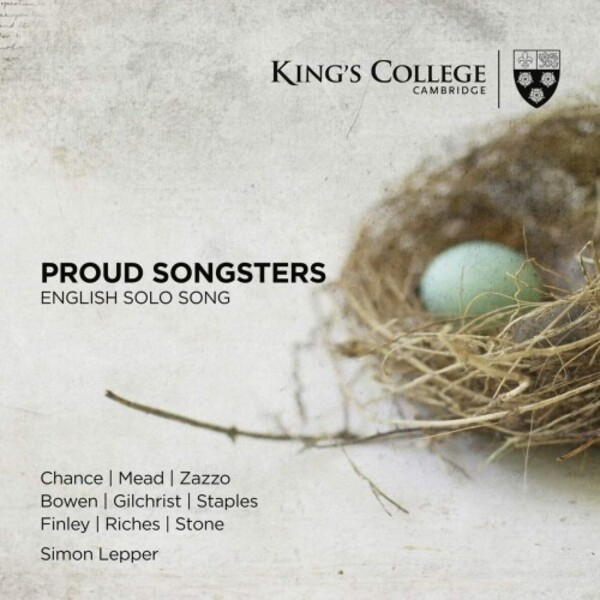 Proud Songsters
