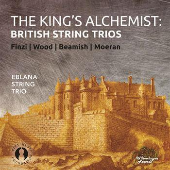 The Kings Alchemist
