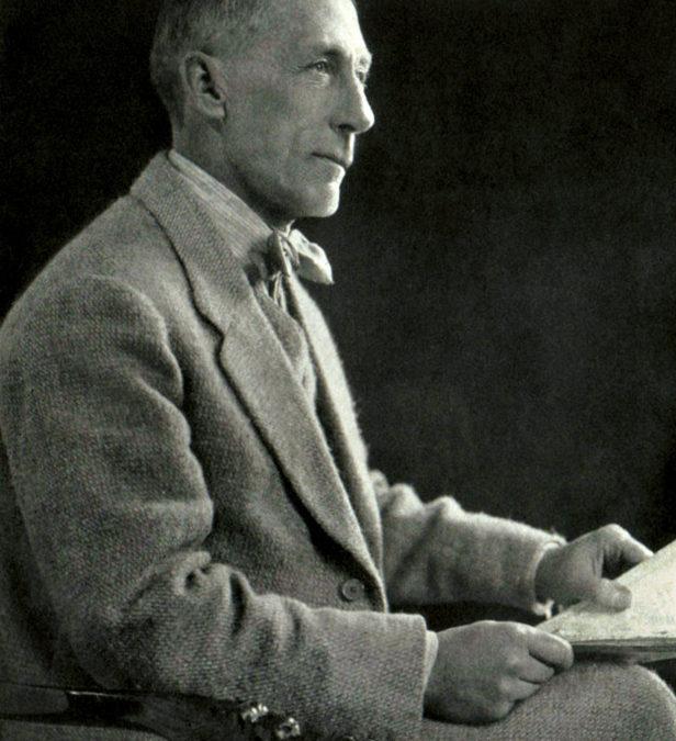 Memories of composer Martin Shaw