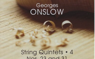 GEORGES ONSLOW: String Quintets