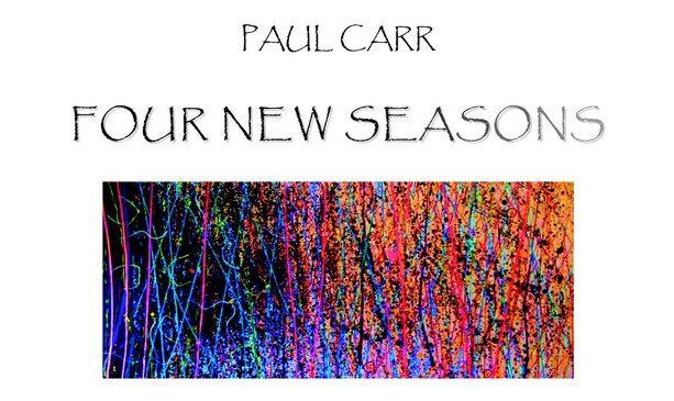 Paul Carr Four New Seasons