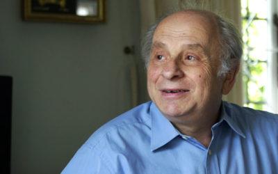 A tribute: Dr Thomas Rajna