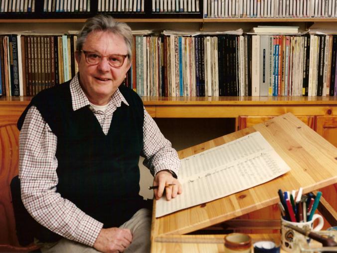 Festival marks composer's centenary