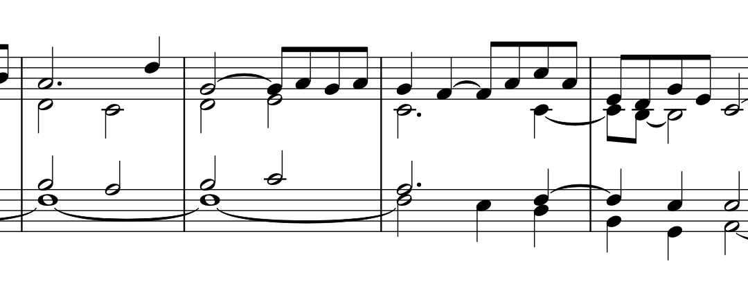 Mystery score