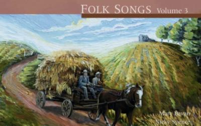 Ralph Vaughan Williams: Folk Songs Vol. 3