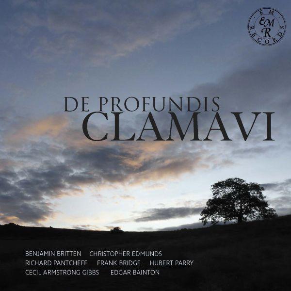DE PROFUNDIS CLAMAVI: Piano works