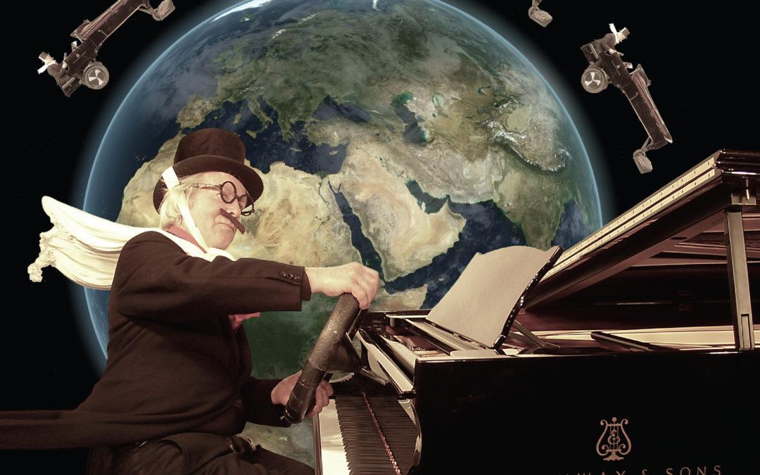 Piano Topography