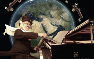 EUAN MOSELEY: Piano Topography