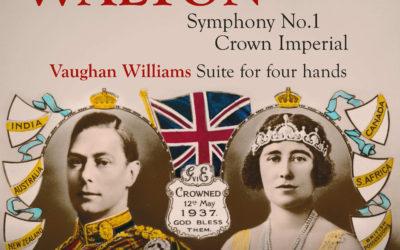 WALTON: Symphony No. 1 Crown Imperial