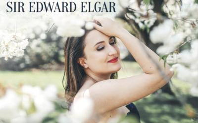 EDWARD ELGAR: Where Corals Lie