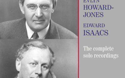 TWO FORGOTTEN ENGLISH PIANISTS