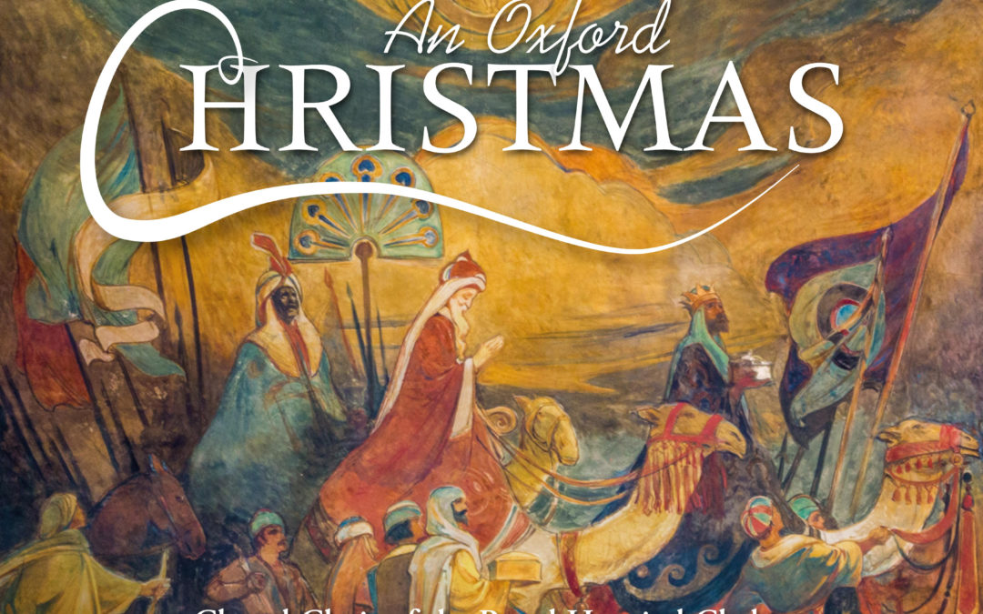 RALPH VAUGHAN WILLIAMS: An Oxford Christmas